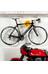 Cycloc Solo Wieszak rowerowy niebieski